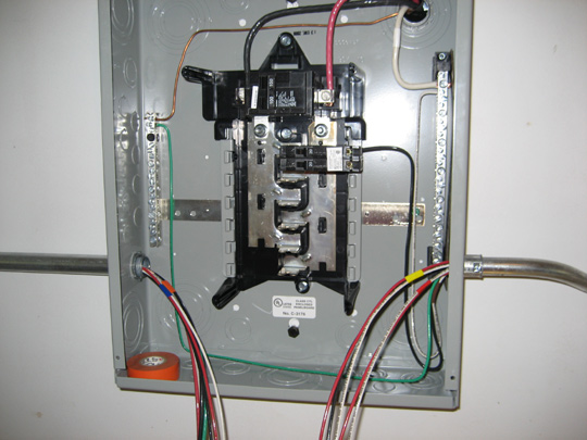 Electrical Timer Wiring Diagram on 120 volt pressor wiring